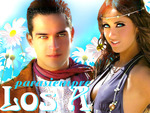 Anahi & Poncho Wallpaper Love