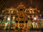 The Magnificent Driskill