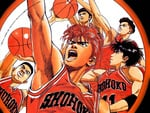 Shohoku starting 5
