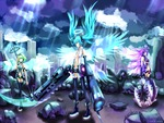 Angel of Vocaloids