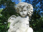 Angel Sculture