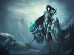 Taric the Gem Knight