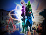 assassins creed revelations multi-color