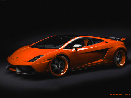 Lamborghini Gallardo LP 750-4 - lamborghini gallardo lp570, supercar, lamborghini, beautiful car, lamborghini wallpaper, lambo, tuning, gallardo, orange lamborghini, italia, lamborghini tuning, kk designs, car, desktop nexus, virtualtuning