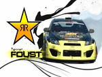 Tanner Foust Scion Tc (drift champion)