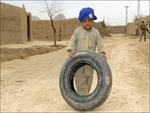 Afghanistan kid