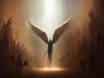 Angel of Warrior