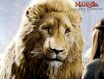 Aslan, The Chronicles of Narnia