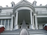 Moses Cone Mansion