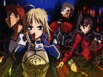 Fate stay night