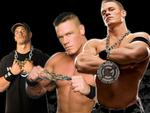 JOHN CENA the WWE WRESTLER
