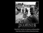 AFRICA BLOOD DIAMONDS