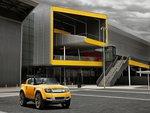 Land Rover Defenfer DC100 Sport