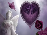 Stone Angel Heart