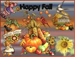 happy fall from slm