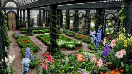 private garden - flowers, photography, nature, garden