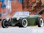 '36 Ford Speedster