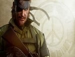 Metal Gear Solid Big Boss