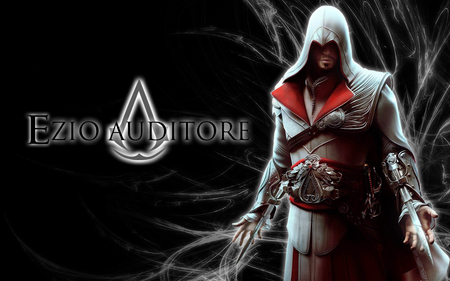 Ezio Auditore Wallpaper Iii Other Video Games