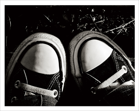 My Converse - Photography & Abstract Background Wallpapers ...
