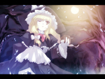 Marisa in the Forest of Magic