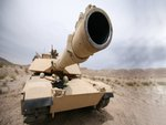 M1A1 Abrams Main Battle Tank