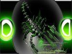 Cyber Scorpion