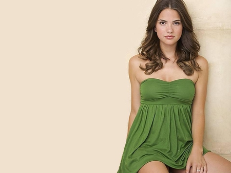 Shelley Hennig Actresses People Background Wallpapers On