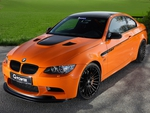 G-Power BMW M3 Tornado RS (E92) '2011