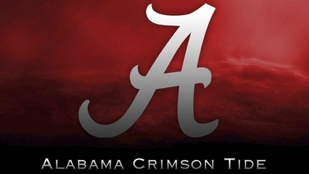 Alabama Crimson Tide - university, white, alabama, football, roll tide, sports, big al, perfect, university of alabama, crimson, college, awesome, bama, tuscaloosa, photoshop, crimson tide, championships, sec, south eastern conference