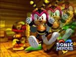 Sonic Heroes: Charmy