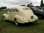 1939 Imperial split window