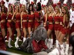 The Crimsonettes