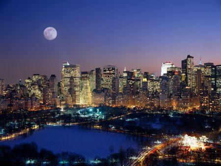 New York City - new york, city