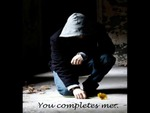 You Completes Me..