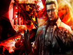 Albert Wesker ~ Let's Finish This