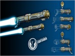 Old repudlic Lightsaber