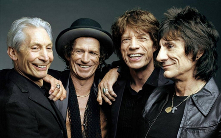 Rolling Stones - rock band, rock, wallpaper, rolling stones, music  blues