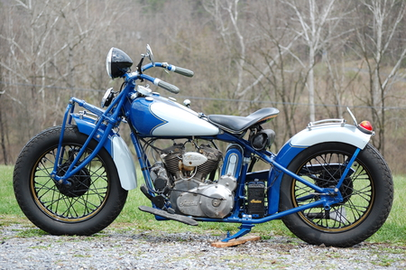 Indian Scout - 1934, standard, indian, scout, motorcycle, antique, bike, classic, 34