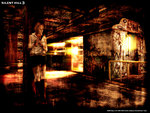 Silent Hill 3 ~ Unseen Enemy