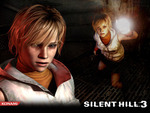 Silent Hill 3 ~ Heather's Stuck in Hell