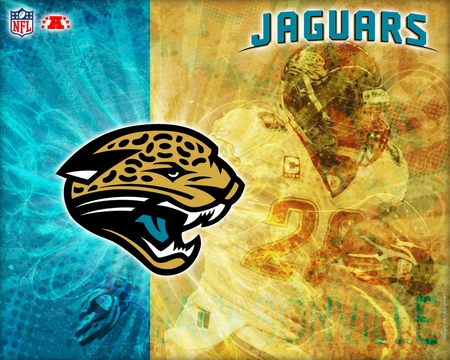Jacksonville Jaguars Football Sports Background Wallpapers On Desktop Nexus Image 822458