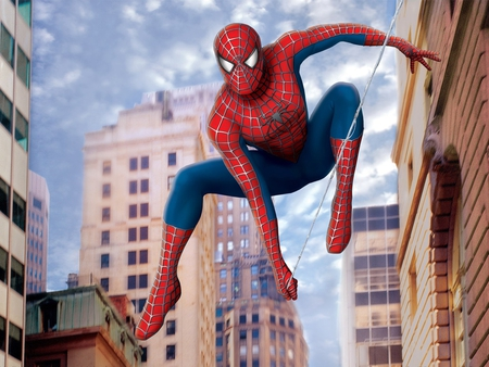 spidey for indian rocker