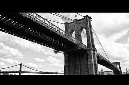 BK_BRIDGE - nyc, brooklyn, bridge, new york city, manhattan
