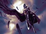 One Winged Angel