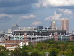 Baltimore Ravens Stadium