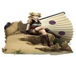 Sand Shinobi