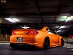Nissan Silvia by SrCky