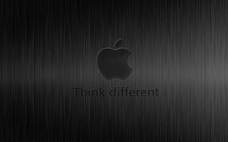 Apple Think Different By Srcky Apple Technology