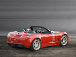 Saturn Sky Gravana Tuning Turbo 2006
